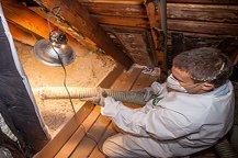 cleveland home insulation company