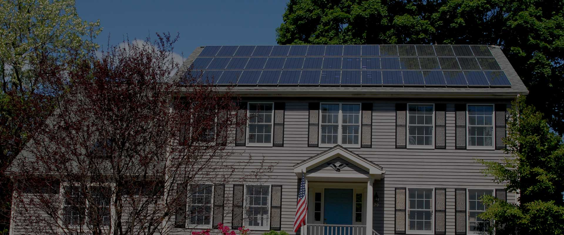 Don't Let Another Season Go By Without an Energy Efficient Home.